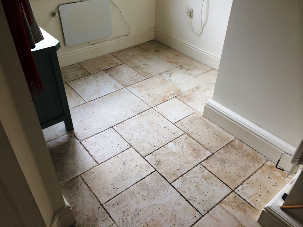 Porcelain tiles berkshire tile doctor porcelain marble effect floor cleaned in maidenhead before dailygadgetfo Image collections