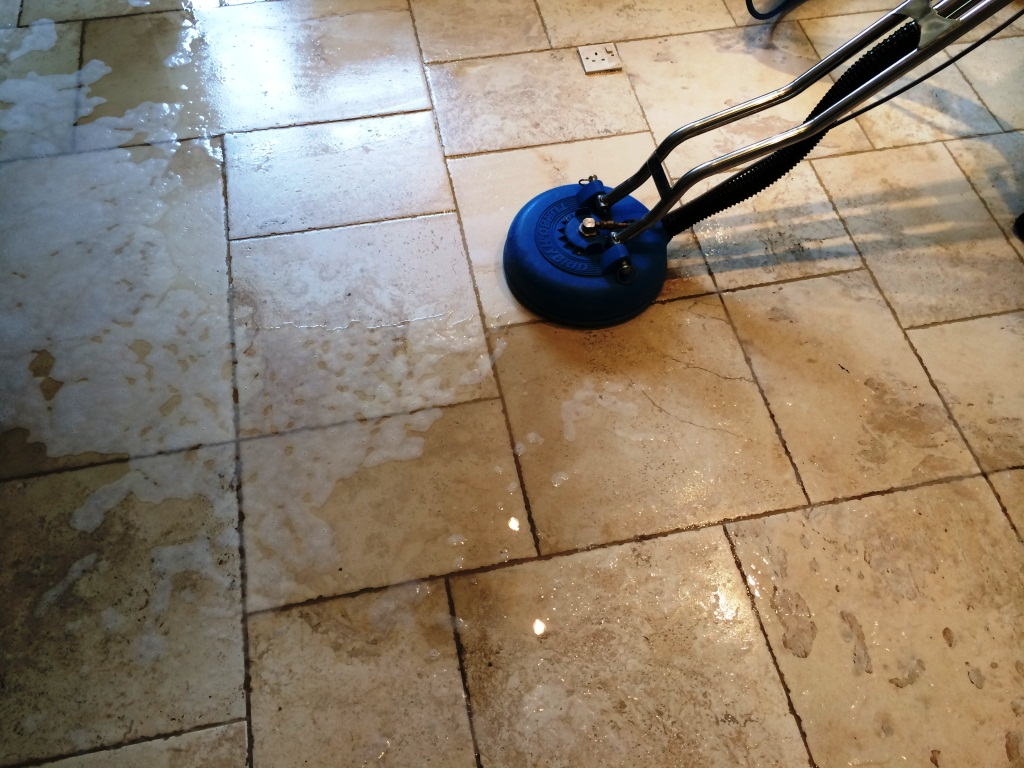 Terrific How To Clean Porcelain Tile Floors Images Decors