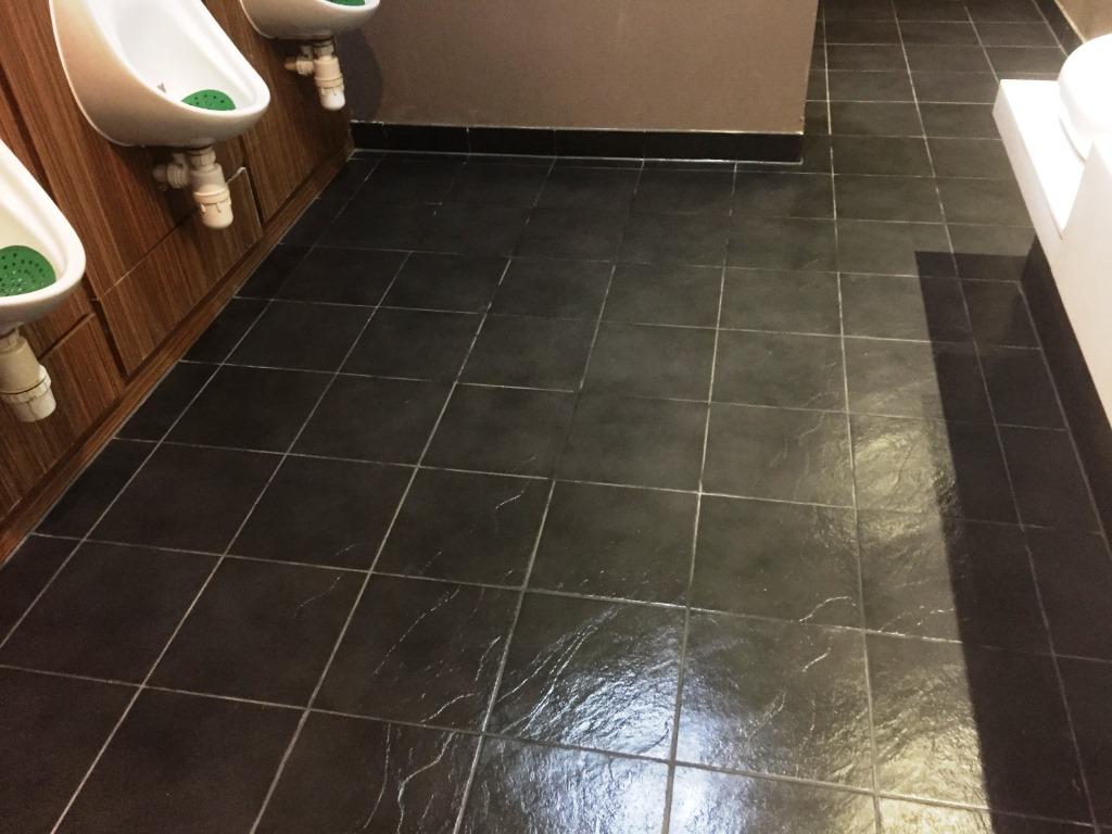 slate tiles   Berkshire Tile Doctor